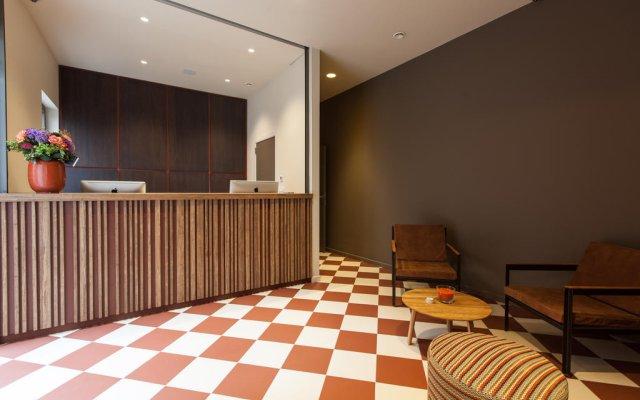 Hotel Marcel 1