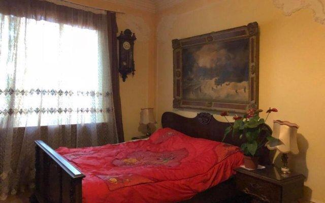 Отель Guest House Dzevera Грузия, Тбилиси - отзывы, цены и фото номеров - забронировать отель Guest House Dzevera онлайн комната для гостей