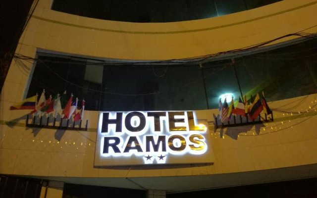 Hotel Ramos 0