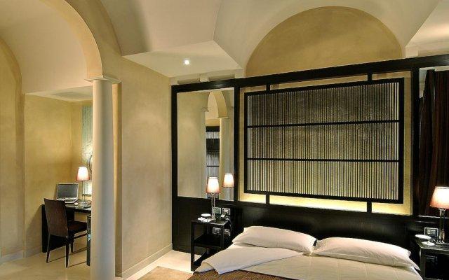 Отель Art Hotel Novecento Италия, Болонья - отзывы, цены и фото номеров - забронировать отель Art Hotel Novecento онлайн комната для гостей
