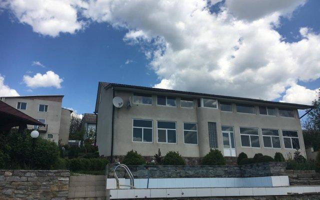 Гостиница Konstancia вид на фасад
