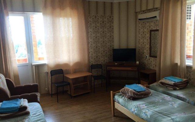Гостиница Татьянин День отель в Сочи 5 отзывов об отеле, цены и фото номеров - забронировать гостиницу Татьянин День отель онлайн комната для гостей