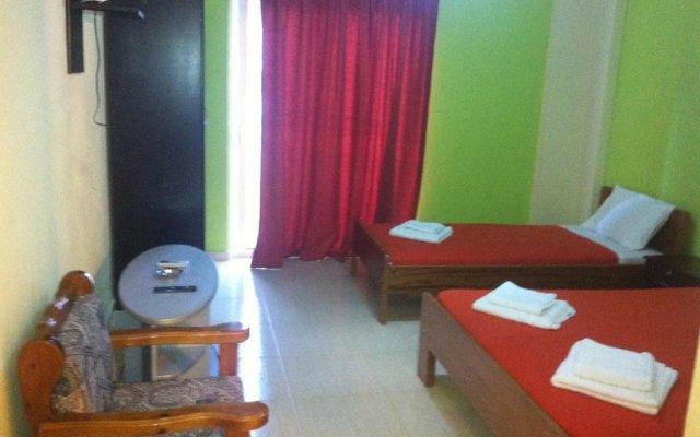 Driloni Hotel комната для гостей