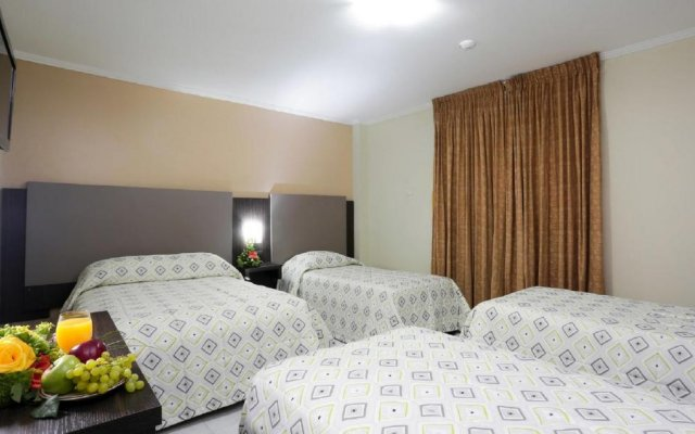 Hotel Marbella 1