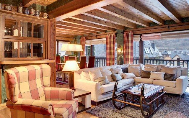 Отель Casa Arroquets комната для гостей