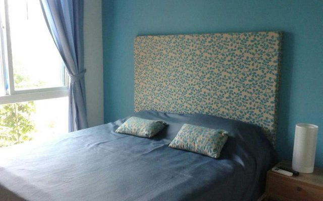Отель Atlantis Condo Resort By Anatoly комната для гостей