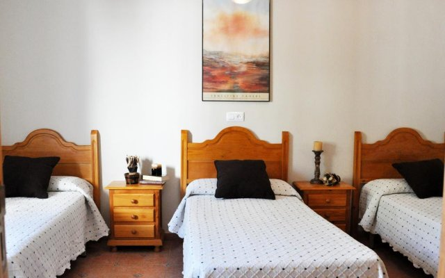 Отель Ruralguejar комната для гостей