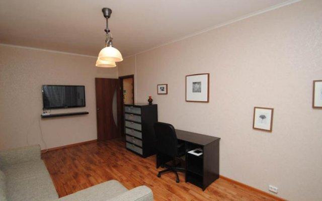 Апартаменты Apartments On Kastanaevskaya Street комната для гостей