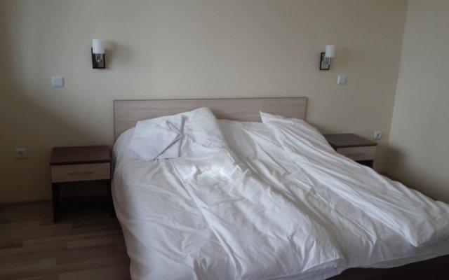 Отель Guest House Balchik комната для гостей