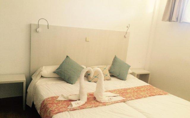 Отель Club Sa Coma комната для гостей