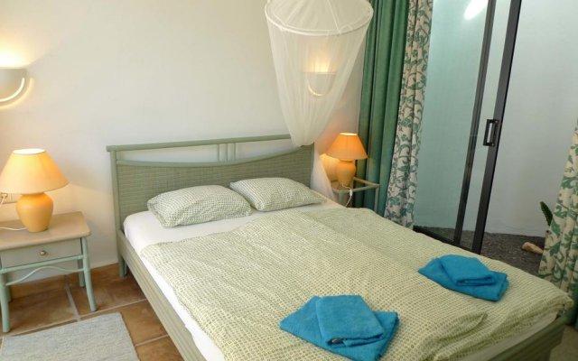 Отель Chalet Gertrud комната для гостей