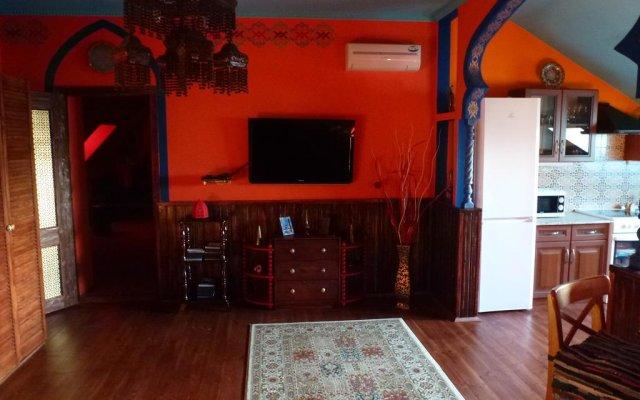 Апартаменты Private Premium Apartments комната для гостей