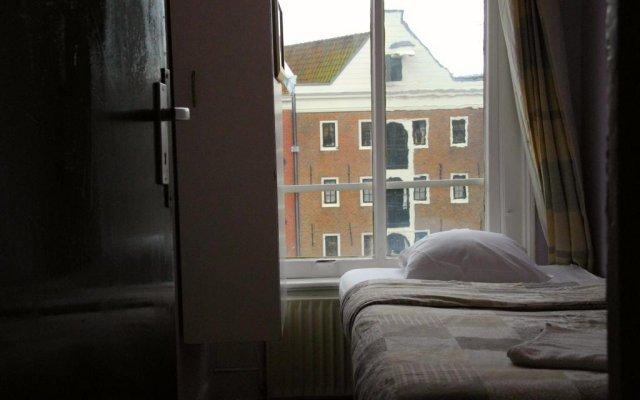 Отель Tamara Нидерланды, Амстердам - отзывы, цены и фото номеров - забронировать отель Tamara онлайн комната для гостей