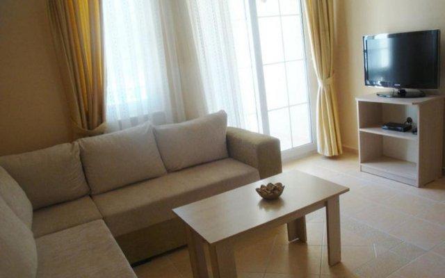 Отель Dream Of Holiday Bbf Aparts Олудениз комната для гостей