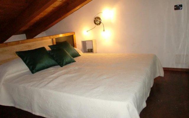 Отель Cà Marcello Resort Италия, Спинеа - отзывы, цены и фото номеров - забронировать отель Cà Marcello Resort онлайн комната для гостей