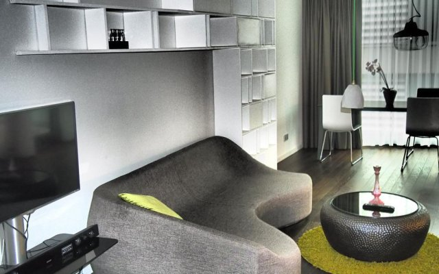 Отель Domapartment Cologne City-Domblick комната для гостей