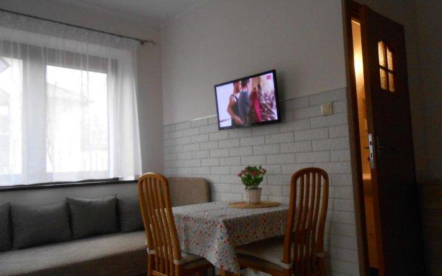 Отель Pokoje Gościnne Bea комната для гостей