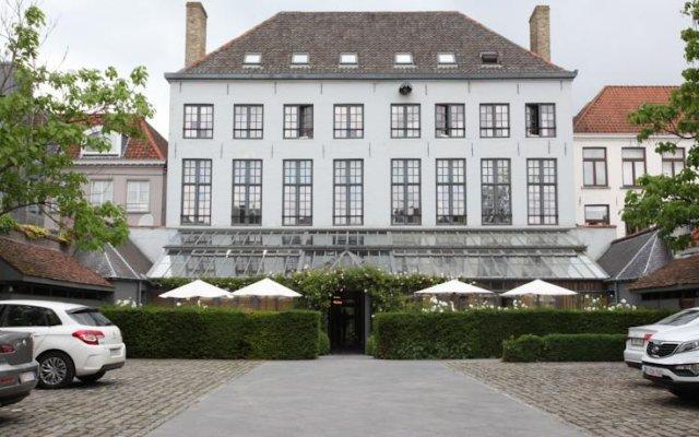 Hotel de Tuilerieen 0