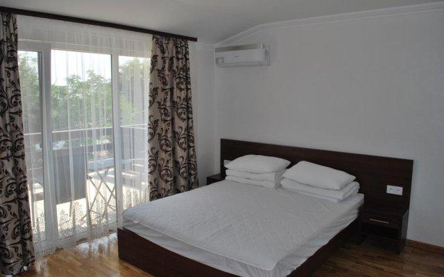 Гостиница Shpinat Одесса комната для гостей