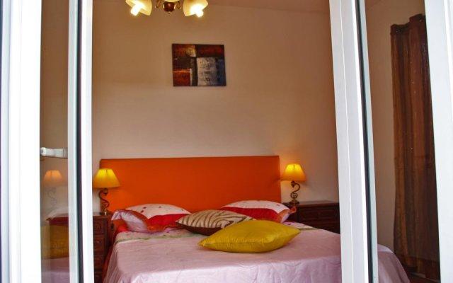 Отель Casa da Boa Vista комната для гостей