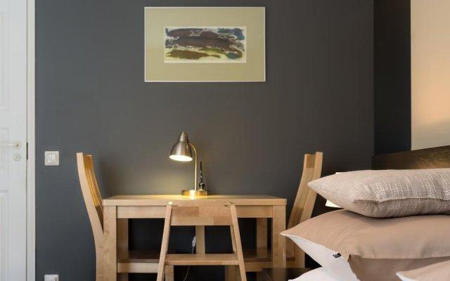 Апартаменты Ülase Guest Apartment Таллин комната для гостей