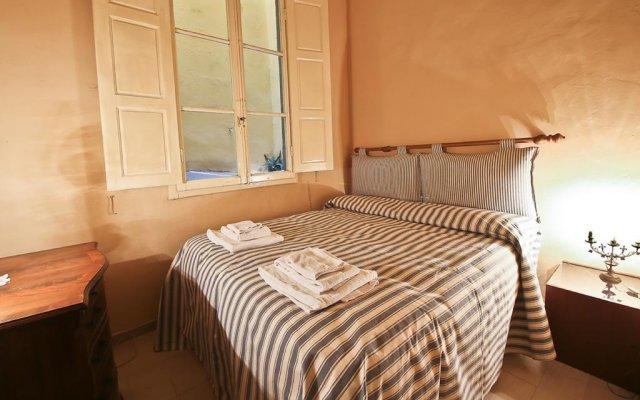 Отель Alfani Terrace Италия, Флоренция - отзывы, цены и фото номеров - забронировать отель Alfani Terrace онлайн комната для гостей