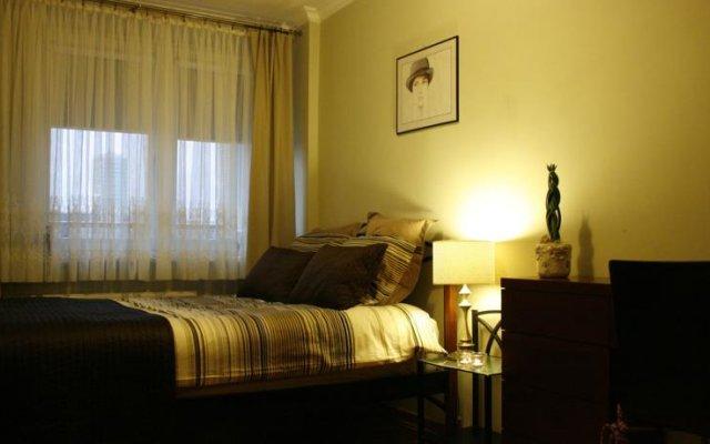 Отель Widok 24 Wawa Польша, Варшава - отзывы, цены и фото номеров - забронировать отель Widok 24 Wawa онлайн комната для гостей