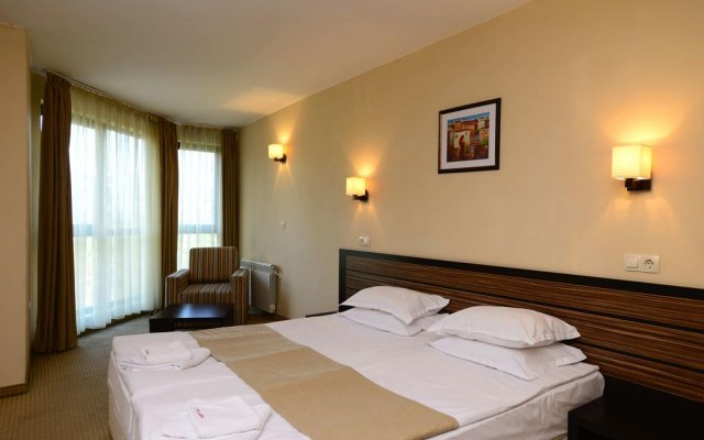 MPM Hotel Mursalitsa Пампорово комната для гостей