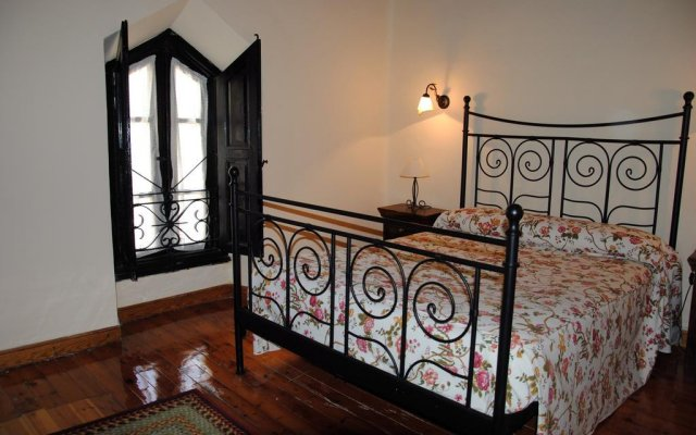 Отель El Molino de Cicera Испания, Пеньяррубиа - отзывы, цены и фото номеров - забронировать отель El Molino de Cicera онлайн комната для гостей