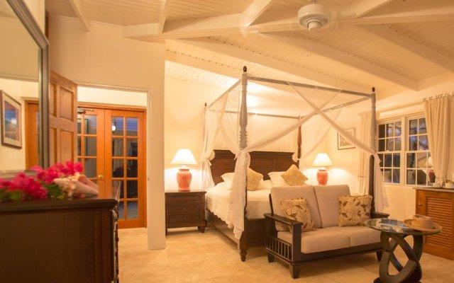Gunpowder House & Suites 1