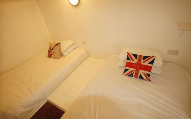 Отель Green Park Guest House комната для гостей
