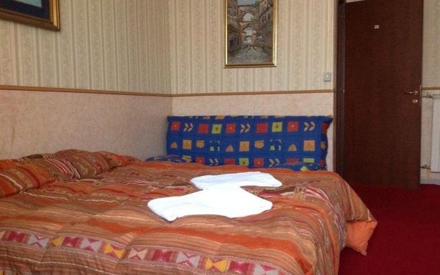 Отель Termini Accommodation комната для гостей