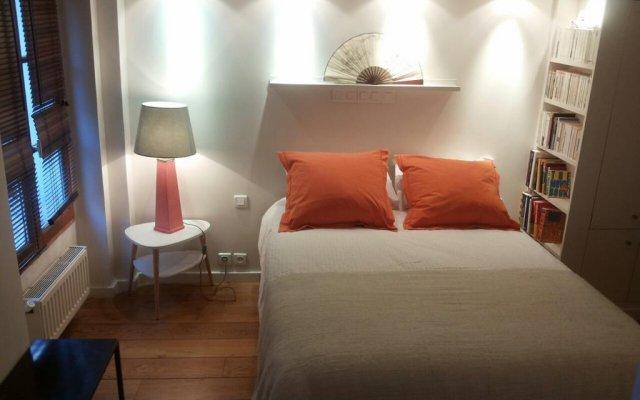Отель Montmartre Village комната для гостей