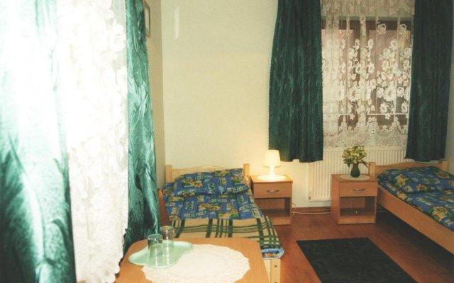 Отель Pokoje Gościnne Łukaszczyk Закопане комната для гостей