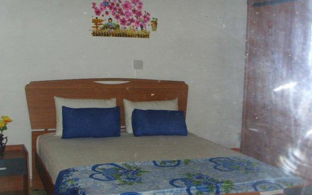 Отель Lassana Gedara Шри-Ланка, Хиккадува - отзывы, цены и фото номеров - забронировать отель Lassana Gedara онлайн комната для гостей