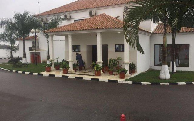 Thomson House Cabinda Hotel