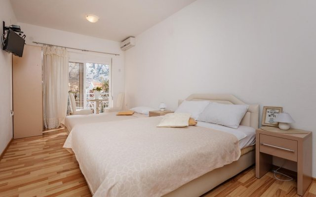 Отель Markovic Черногория, Доброта - отзывы, цены и фото номеров - забронировать отель Markovic онлайн комната для гостей