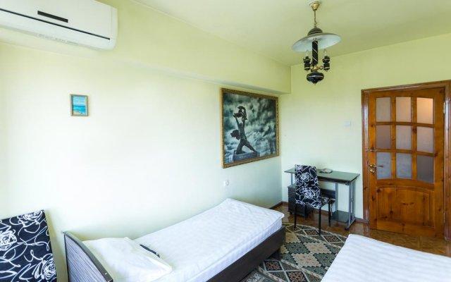 Хостел СССР Бишкек комната для гостей