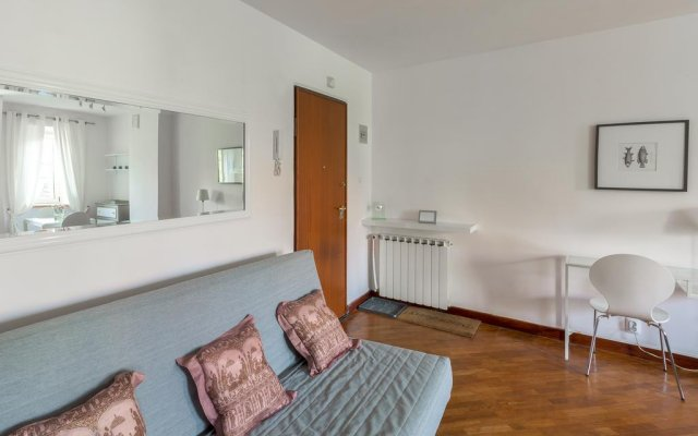 Отель CertApart комната для гостей