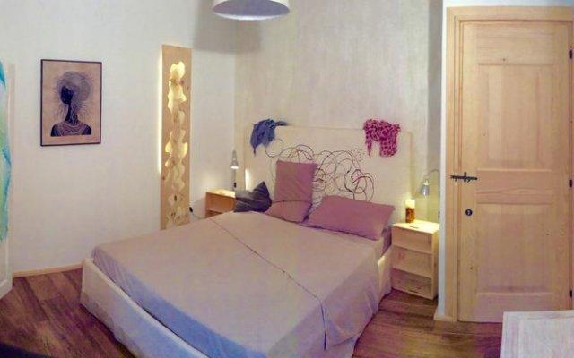 Отель La Finestra sui Colli Италия, Региональный парк Colli Euganei - отзывы, цены и фото номеров - забронировать отель La Finestra sui Colli онлайн комната для гостей