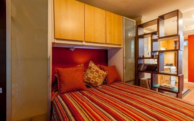 Отель Choose To Be Happy @ 16 комната для гостей