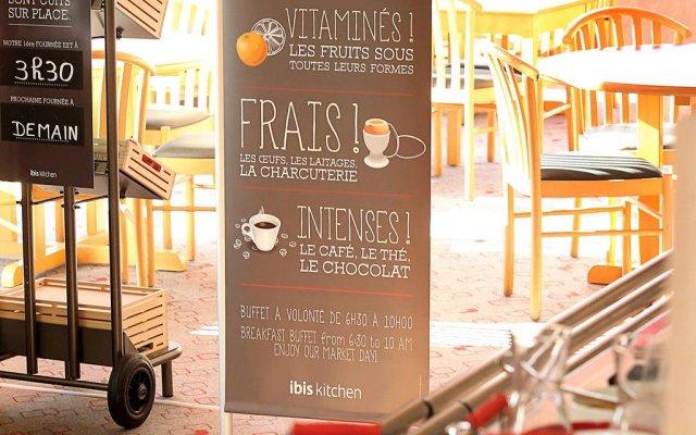 отель Ibis Auxerre Sud 3 франция веной отзывы об отеле