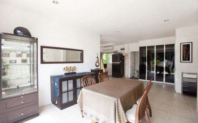 Отель Phai Rin Villa Таиланд, Самуи - отзывы, цены и фото номеров - забронировать отель Phai Rin Villa онлайн комната для гостей
