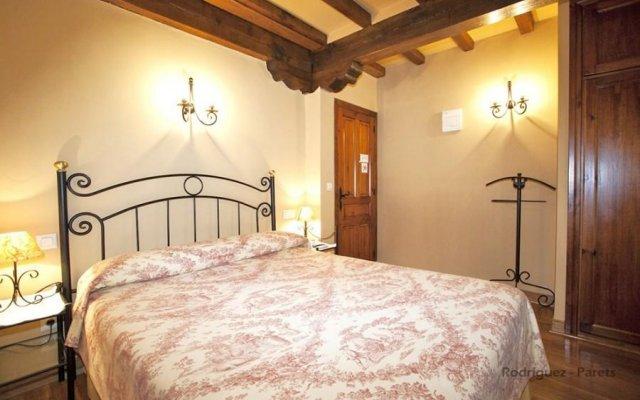 Отель Costa Trasmiera комната для гостей