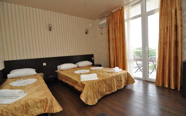 Omega Hotel 2