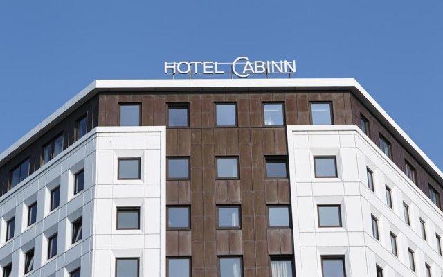 HOTEL CABINN Vejle Hotel