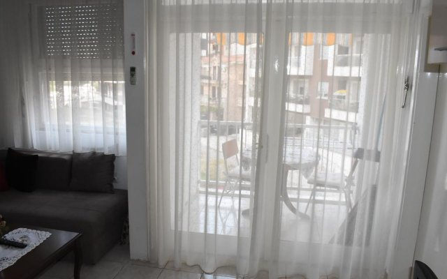 Апартаменты Apartments Adzic Lux комната для гостей