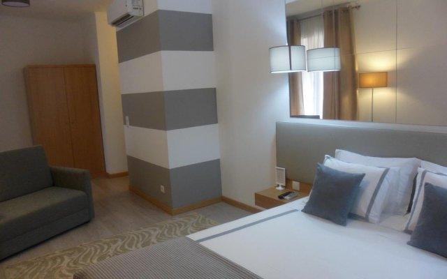 Отель Vistadouro 2 Португалия, Пезу-да-Регуа - отзывы, цены и фото номеров - забронировать отель Vistadouro 2 онлайн комната для гостей