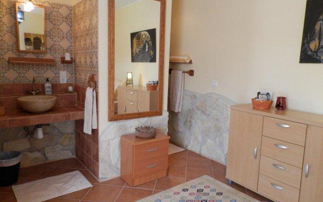 Отель Finca el Romero Ориуэла комната для гостей