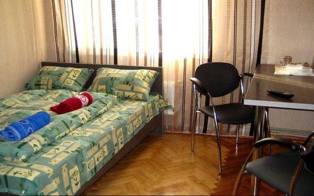 Добрый Отель комната для гостей